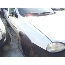 Sucata Corsa Hatch 98, Vidro, Banco,painel - 240,00 Em Peças