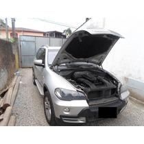Peças Para Bmw X5 4.8i V8 2008 Sucata Id: 92*2613