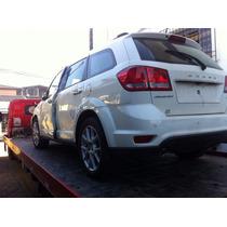 Sucata Peças Dodge Journey 2012/13 Gasolina Id: 92*2613