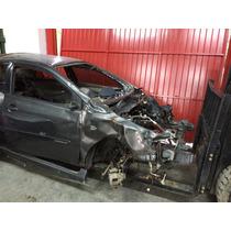Sucata Toyota Corolla 2.0 Automático Flex (somente Em Peças)