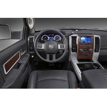 Retirada De Pecas Dodge Ram 2500 Laramie