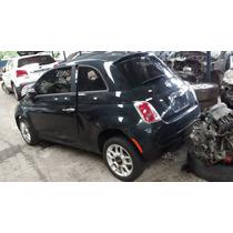 Sucata Nova Batido Fiat 500 Bartolomeu Peças