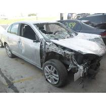 Sucata Jetta 2.5 2008 Motor Lataria Cambio