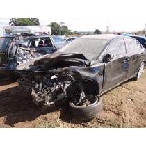 Sucata Mitsubishi Lancer 2013