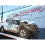 Sucata Toyota Hilux Srv 3.0 Diesel Peças Cambio Compressor