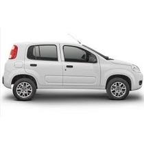 Sucata Fiat Uno