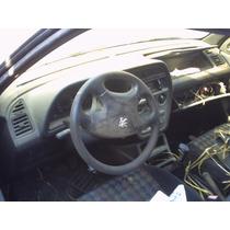 Peugeot 306 P/ Peças Motor 1.8 16v Cambio Coletor Cabeçote