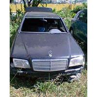 Mercedes Benz C190/c180/clk320/c230 Sucatas Para Peças