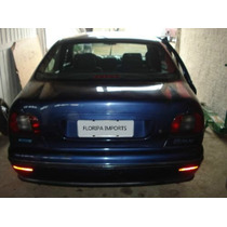 Floripa Imports Sucata Fiat Marea 2.4 20v
