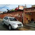 Peças Para Hyundai Santa Fe 2.7 V6 4x4 Tiptronic Couro Motor