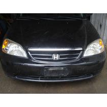 Floripa Imports Sucata Honda Civic 2006