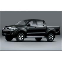 Toyota Hilux Srv 3.0 Sucata Peças - Diferencial Porta Capo