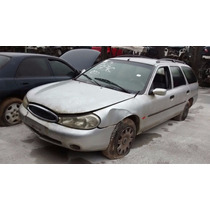 Ford Mondeo Clx 2.0 16v 1997 (sucata Somente Peças)
