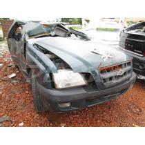 Sucata Chevrolet Blazer 2001