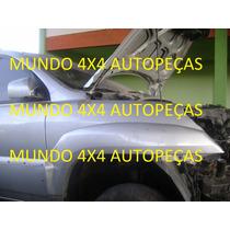 Sucata Tucson 2.0 16v Gas. 2008 Com Motor E Cambio E Peça