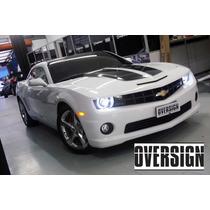 Chevrolet Camaro 2013 Sucata Para Retirada De Peças