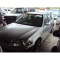 Sucata Honda Civic 96 97 98 Automatico - Somente Peças