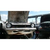 Cambio, Motor, Pecas Em Geral Com Nota Fiscal Chevette 78 Su