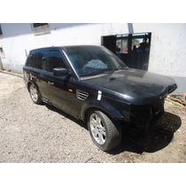 Peças Sucata Range Rover Sport Hse Diesel 2007 Id:92*2613