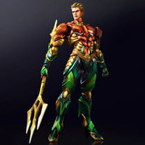Aquaman Variant - Dc Comics - Play Arts Kai - Square Enix