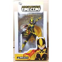 Tk0 Toy Dc Ame Comi Heroine Batgirl Black Suit Variant