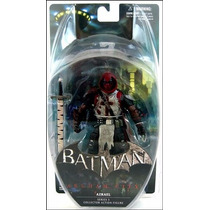 Batman Arkham City Series 3 Azrael Figure Dc Collectibles