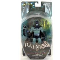 Batman Arkham City Batman Detective Mode Series 2 Dc Direct