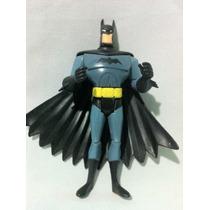 Boneco Batman - Liga Da Justiça Jlu Loose