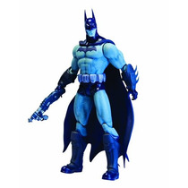 Batman - Arkham City - Series 2 - Detective Mode - Dc Direct