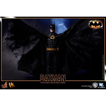 Hot Toys Batman Dx 09 Michael Keaton Batman Movie