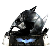 Broken Batman Mask Prop Replica Máscara Toyforce 1/1