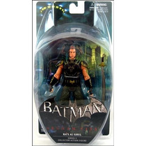 Batman Arkham City: Ra´s Al Ghul ( Series 3 )