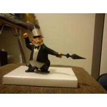 Boneco The Batman - Penguin/pinguin