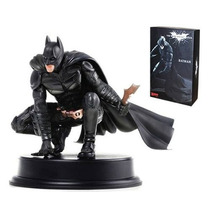 Batman Cavaleiro Das Trevas Crazytoys 22cm Pronta Entrega