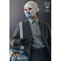 Hot Toys Coringa - Joker Bank Robber 2.0 -sideshow Exclusive