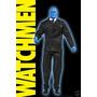 Watchmen - Dr. Manhattan 1/6 - 30 Cm - Dc Direct - Lacrado