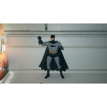 Batman Dc The New Frontier - The Dawn Of A New Era 17cm