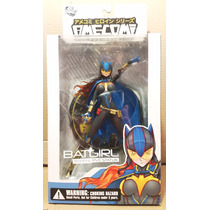 Tk0 Toy Dc Ame Comi Heroine Batgirl