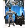 Boneco Batman Grande 27 Cm + Máscara
