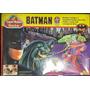 Raridade: Brinquedo Batman Super Massa Estrela Novo Na Caixa