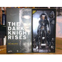 Hot Toys Batman Rises Catwoman Selina Kyle Mulher Gato