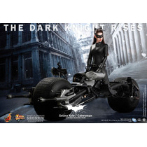 Hot Toys 1/6 Dark Knight Rises Catwoman Selina Kyle Batman