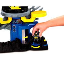 Brinquedo Imaginext Observatório Do Batman- X4154