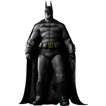 Arkham City Batman - 1/6 Figure - Hot Toys