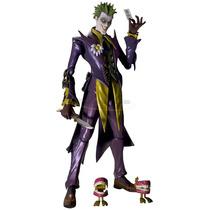 Boneco / Figura Colecionável The Joker / Coringa - Original