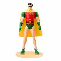 Classic Robin Super Powers - Artfx+ Statue - Kotobukiya