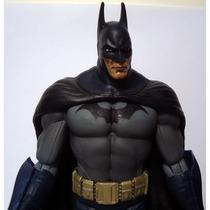 Batman Arkham City Serie 2 Dc Comics Modo Detetive + Armas