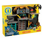 Batcaverna Imaginext - Super Amigos - Fisher-price