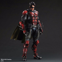 Robin - Batman Arkham Origins Play Arts Square Enix Sq-7927