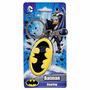 Chaveiro Batman Em Metal Original Dc Comics Frete Grátis